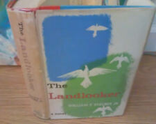 The landlooker by William F Steuber,Signed  Limited first edition 1957  hc/dj