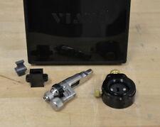 Viavi JDSU FBPT-MTP-L Long Reach Bulkhead Fiber Inspection Tip w/Accessories