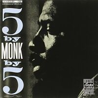 Thelonious Monk - 5 By Monk By 5 [CD]
