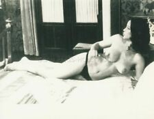 SEXY LAURA ANTONELLI 1970s VINTAGE PHOTO #34  R1980 BUSTY