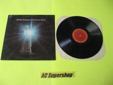 "Barbra Streisand a christmas album - LP Record Vinyl Album 12"""