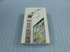 Apple Iphone 4S 32GB Weiß/White! Frei ab Werk.Ohne Simlock! TOP! OVP