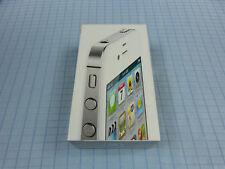 Apple Iphone 4S 32GB Weiß/White! Frei ab Werk.Ohne Simlock! TOP! OVP