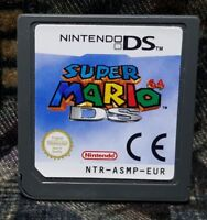NDS DS Modul Super Mario 64 Spiel