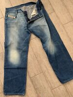Diesel Jeans Denim Division 38-30