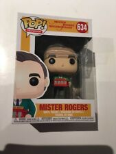 NIB Pop! Television Mister Rogers $88.88 + Free Shipping