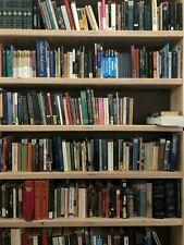 Lot of 10 CLASSIC Books RANDOM Literature Orwell Shakespeare High School Reading