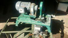 Edson 120 34hp Diaphragm Pump 2230460v