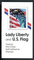 USA Markenheftchen kpl. MiNr. 0-263 postfrisch MNH (AJ473