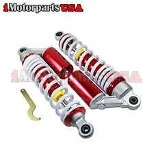 NITRO AIR FRONT SHOCKS ABSORBERS SET FOR HONDA SPORTRAX TRX300EX FOURTRAX TRX300