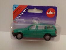 Opel Astra Caravan  grün Siku 1036  90er Jahre
