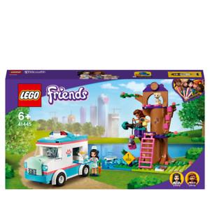 LEGO Friends Vet Clinic Ambulance (41445)
