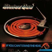 STATUS QUO - IF YOU CAN'T STAND THE HEAT (2CD DLX EDT)  2 CD NEUF