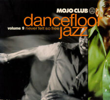 MOJO CLUB / DANCEFLOOR JAZZ 9 = Ramp/Ashby/Gall/Thöner...= CD = JAZZ FUNK SOUL