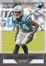 2016 Panini Playoff Football, James Bradberry , (Rookie),  #248