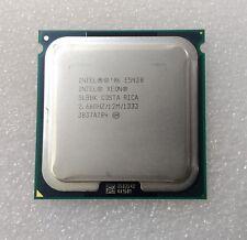 Intel Xeon Quad Core Processor E5430 12M Cache 2.66 GHz 1333 MHz FSB CPU LGA771