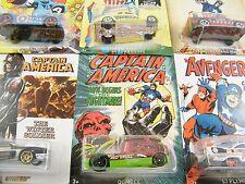 Action- & Spielfiguren von Marvel