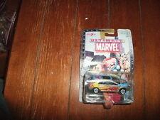 Maisto Ultimate Marvel Series 1 Thor  Cadillac Vizon (11 Of 25)
