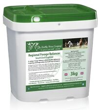 Regional Forage Balancer - SE England - 3kg Tub (Top Quality Vit/Min Supplement)