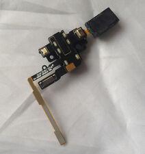 Mic Audio Port Earpiece Speaker Flex Cable For Samsung Galaxy Alpha /G850F