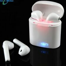 i7s TWS Mini Wireless Bluetooth Earphone Stereo Earbud Headset Mic For Iphone