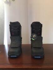 UNISEX K2 Raider Snowboard Boots SIZE 7