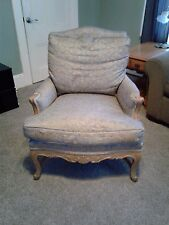 Minton-Spidell feather chair
