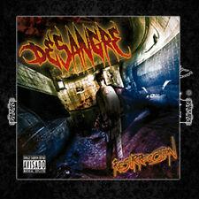 """Desangre """"Resurrección"""" (NEU / NEW) Death-Metal"""