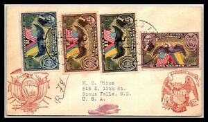 GP GOLDPATH: ECUADOR COVER 1938 _CV748_P01