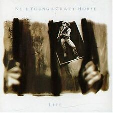 NEIL YOUNG/NEIL YOUNG & CRAZY HORSE - LIFE NEW CD