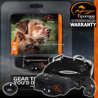 SportDOG SBC-18 NoBark Dog Collar Stop Barking Waterproof Perfect Bark Sensor
