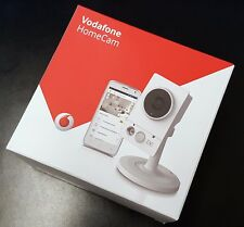 D-Link Vodafone HomeCam DCS-T2132 WiFi IP Home Security Camera -CAN'T USE IN USA