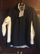 ❤⭐  Water proof lightweight Mens  hooded Jacket BNWT Size XL Biaggini  ❤⭐