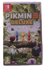 Pikmin 3 Deluxe (Nintendo Switch)