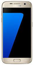 Samsung Galaxy S7 SM-G930V 32GB Gold  Verizon, Straight talk GSM Unlocked