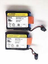 42R8305 97P4846 39J5554 FOR IBM 5580 Cache Battery 3.6v 3.9Ah 14Wh