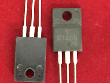 2SD1406, D1406 Silicon NPN Transistor Lot of 4 pieces