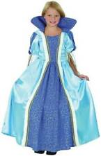 Polyester Complete Outfit Princess Costumes for Girls