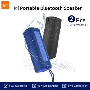 Original Xiaomi Mi TWS Wireless Bluetooth speaker Sound IPX7 Waterproof