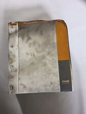 CASE 580K PHASE 3 Loader Backhoe Manual