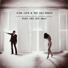 Nick Cave, Nick Cave & the Bad Seeds - Push the Sky Away [New Vinyl] 180 Gram, D