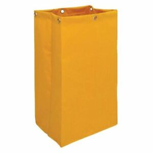 Jantex Janitorial Trolley Spare Bag Replacement PVC Commercial Cleaning