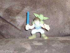 Luke Skywalker with Backpack Yoda (Dagobah) - Star Wars Galactic Heroes