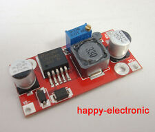 LM2596 DC-DC Step Down Adjustable Power Supply Module