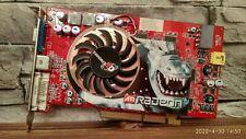 Connect 3D X850Pro AGP OVP 256MB DDR3 Grafikkarte tested