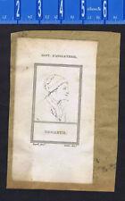 William Hogarth & Henri de Lorraine, Count of Harcourt -1809 Prints