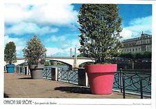 CPN14 -Club Photo Niépce - Chalon sur Saône - Les Quais de Saône Pont St Laurent
