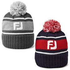 FootJoy Pom Pom Bobble Hat