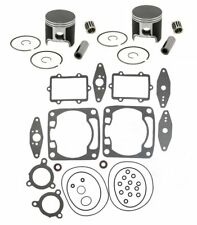 2006 Arctic Cat Crossfire 6 600 Sno Pro SPI Pistons Bearings Top End Gasket Kit