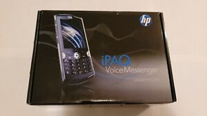 HP Ipaq Voice Messenger,New Sealed